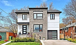 126 Ferris Road, Toronto, ON, M4B 1G8
