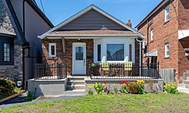 206 Donlands Avenue, Toronto, ON, M4J 3R1