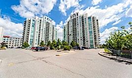 9E-8 Rosebank Drive, Toronto, ON, M1B 5Z3