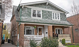 371 Glebeholme Boulevard, Toronto, ON, M4C 1T9