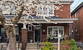 164 Linsmore Crescent, Toronto, ON, M4J 4L2