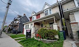 149 Greenwood Avenue, Toronto, ON, M4L 2P8