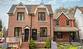 68 Wardell Street, Toronto, ON, M4M 2L6