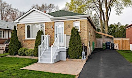 12 Marsh Road, Toronto, ON, M1K 1Y7