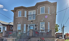 307 Cosburn Avenue, Toronto, ON, M4J 2M8