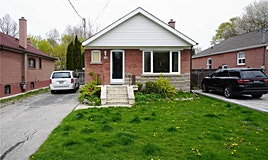 16 Glenshaw Crescent, Toronto, ON, M4B 2C9