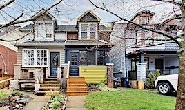 21 Battenberg Avenue, Toronto, ON, M4L 1J7