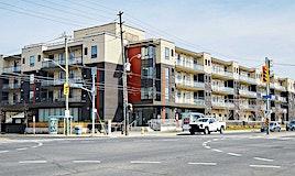 213-3560 St. Clair Avenue E, Toronto, ON, M1K 0A9
