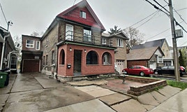 128 Barrington Avenue, Toronto, ON, M4C 4Z2