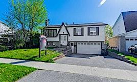 105 White Heather Boulevard, Toronto, ON, M1V 1P9