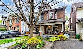 69 Strathcona Avenue, Toronto, ON, M4J 1G9