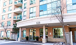 970-123 Omni Drive, Toronto, ON, M1P 5A8