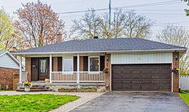49 Dolly Varden Boulevard, Toronto, ON, M1H 2K2