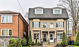 281B Glebemount Avenue, Toronto, ON, M4C 3V2