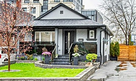 218 Westview Boulevard, Toronto, ON, M4B 3J5