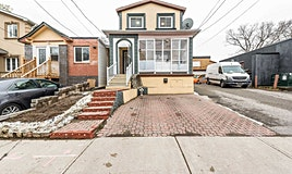 25 Mansion Avenue, Toronto, ON, M1L 1A5