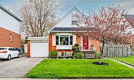 105 Bexhill Avenue, Toronto, ON, M1L 3C2