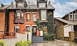 9 Harcourt Avenue, Toronto, ON, M4K 1M3