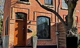 18 Colgate Avenue, Toronto, ON, M4M 1N4