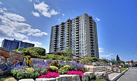 1009-275 Bamburgh Circ, Toronto, ON, M1W 3X4