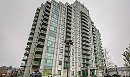5E-8 Rosebank Drive, Toronto, ON, M1B 5Z3