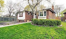 145 Oakmeadow Boulevard, Toronto, ON, M1E 4H2