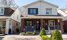 222 Queensdale Avenue, Toronto, ON, M4C 2B2