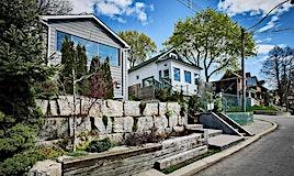 98 Walpole Avenue, Toronto, ON, M4L 2J1