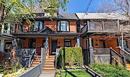 25 Boston Avenue, Toronto, ON, M4M 2T8