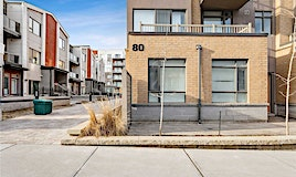 106-80 Orchid Place Drive, Toronto, ON, M1B 0C4