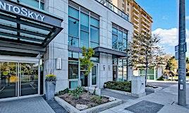 Th 09-1048 Broadview Avenue, Toronto, ON, M4K 2B8