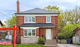 43 Stamford Square S, Toronto, ON, M1L 1X2