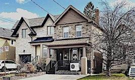 265 Linsmore Crescent, Toronto, ON, M4J 4L6