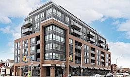 313-630 Greenwood Avenue, Toronto, ON, M4J 0A8
