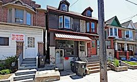 839 Pape Avenue, Toronto, ON, M4K 3T4