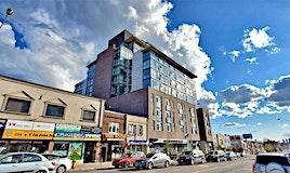 204-2055 Danforth Avenue, Toronto, ON, M3C 1J8
