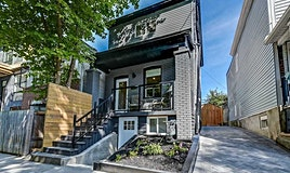 563 Craven Road, Toronto, ON, M4L 2Z6