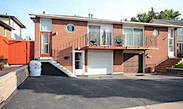 42 Millhouse Crescent, Toronto, ON, M1B 2E3
