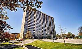 1104-2050 Bridletowne Circ, Toronto, ON, M1W 2V5