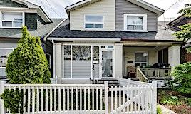 651 Coxwell Avenue, Toronto, ON, M4C 3B8