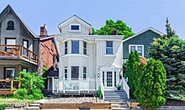 11 Gledhill Avenue, Toronto, ON, M4C 5K7
