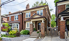 515 Donlands Avenue, Toronto, ON, M4J 3S4