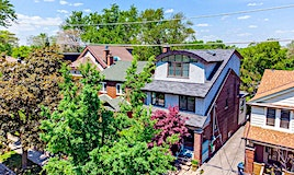 68 Chester Hill Road, Toronto, ON, M4K 1X3