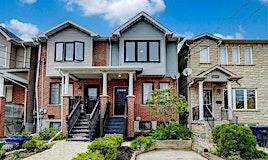 442 Sammon Avenue, Toronto, ON, M4J 2B2