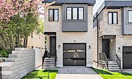 58 Everett Crescent, Toronto, ON, M4C 4P2