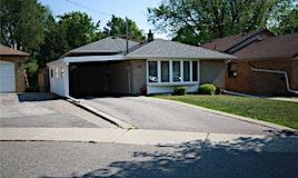 55 Flintridge Road, Toronto, ON, M1P 1C4