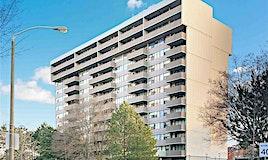 509-40 Bay Mills Boulevard, Toronto, ON, M1T 3P5