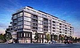406-2301 Danforth Avenue, Toronto, ON, M4C 1K5