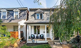 120 Wolfrey Avenue, Toronto, ON, M4K 1L3