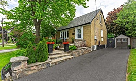 5 Ashdean Drive, Toronto, ON, M1P 1E4